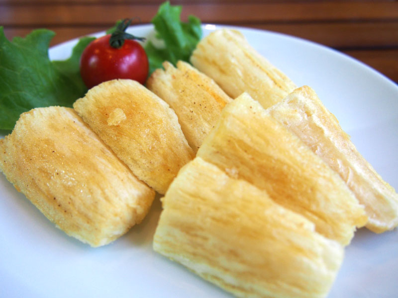 本格ブラジル料理フットボールバー:プレット1500円 (税込)